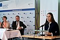 Linn Selle, Bernd Hüttemann, Eva Maydell.jpg