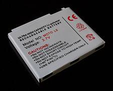 Batería lithium-polymer