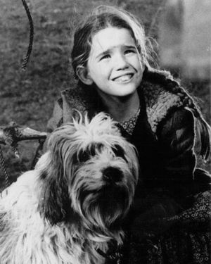 Little House on the Prairie (TV series) - Melissa Gilbert as Laura Ingalls, 1975
