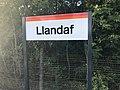 Llandaf Station Sign.jpg