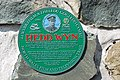 Llwybr Ffilm a Theledu Gogledd Cymru - North Wales Film and Television Trail - geograph.org.uk - 414871.jpg
