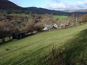 Llwynon, The Vale of Grwyney - geograph.org.uk - 292425.jpg