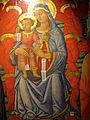 Lo scheggia, madonna col bambino tra i santi sebastiano, lazzaro, maddalena e marta, 1440-50 ca. 03.JPG