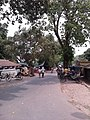Local Road - Dhobi Ghat Area - Barrackpore Cantonment - North 24 Parganas 2012-05-27 01251.jpg