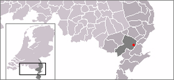 Location of Buggenum