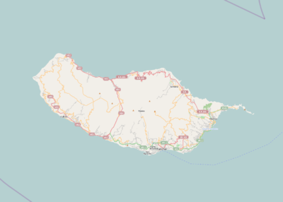 TemplateLocation Map Portugal Madeira Island Wikipedia - Portugal map madeira