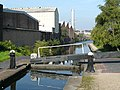 Lock No 22, Birmingham and Fazeley Canal, Aston - geograph.org.uk - 996290.jpg