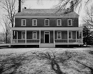 United States national historic site