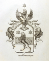 Loewenstern Wappen 1837.png