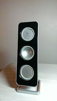 Passive radiator (speaker) - Wikipedia
