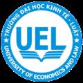 Logo UEL - Trường Đại học Kinh tế - Luật.png