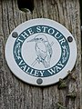 Logo for the Stour Valley Way - geograph.org.uk - 1155599.jpg