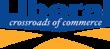 Logo of Liberal, Kansas.png