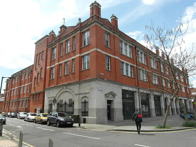 File:London Fire Brigade HQ.jpg