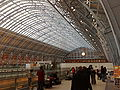 London St Pancras station Paul-in-London.jpg
