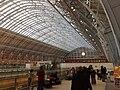 London St Pancras station Paul-in-London.jpg