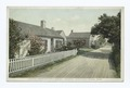 Looking North on Shell Street, Sconset, Nantucket Island, Mass (NYPL b12647398-79356).tiff
