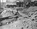 Looking west on Jefferson St from 3rd Ave showing regrade activities, Seattle, Washington, 1906 (LEE 223).jpeg