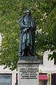 Lorenz von Westenrieder statue Promenadeplatz Munich.jpg