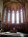Lot Gourdon Eglise Saint-Pierre Choeur 29052012 - panoramio.jpg