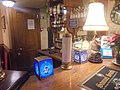Lounge, Railway Inn, Spofforth, North Yorkshire (2nd January 2020) 016.jpg