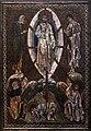 Louvre Objets d'art Moyen Age Icone portative Transfiguration Constantinople 04012019.jpg