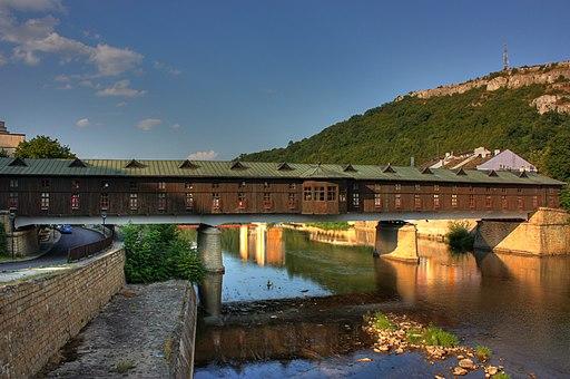 Lovech Bridge Klearchos