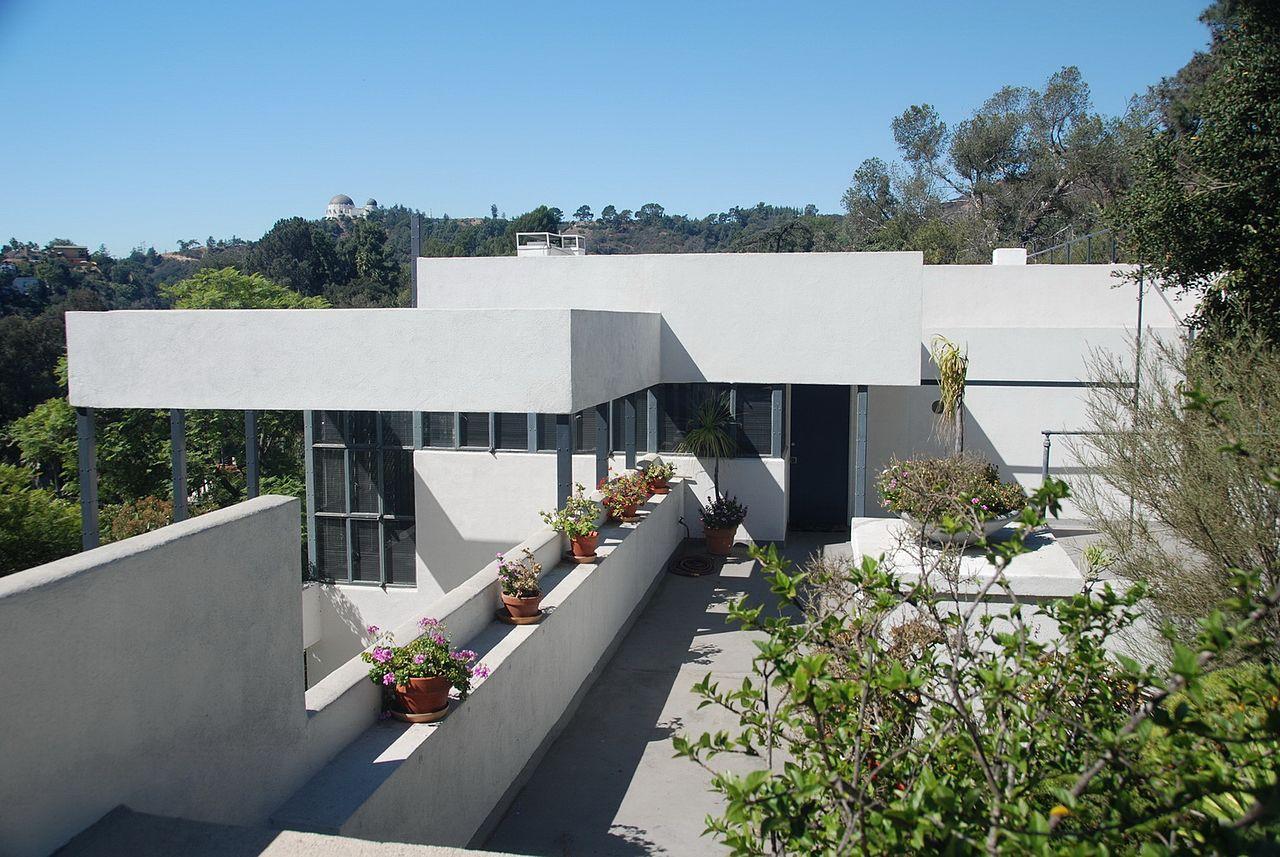 File lovell house richard neutra architect for Maison du monde wikipedia