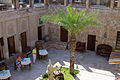 Lovely courtyard restaurant in the Bastakia Quarter (5374150000).jpg