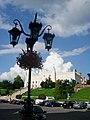 Lublin Castle , Poland - panoramio.jpg