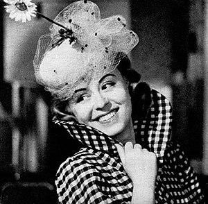 Masina, Giulietta (1920-1994)