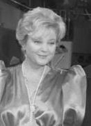 Lucia Popp - Popp, 1986