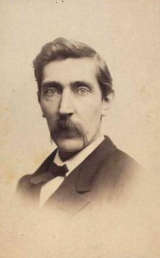 Ludvig Knudsen - Image: Ludvig Knudsen