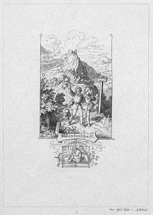 poetry analysis joseph von eichendorff Joseph freiherr von eichendorff (10 march 1788 – 26 november 1857) was a prussian poet, novelist, playwright, literary critic, translator, and anthologist.