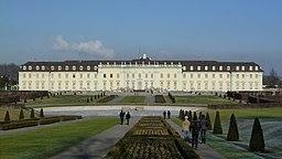 Ludwigsburg Residenzschloss