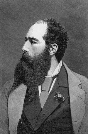 Luigi D'Albertis - Luigi Maria D'Albertis