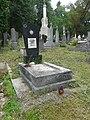 Lwow (Lviv) - Cmentarz Łyczakowski (Lychakiv Cemetery) - summer 2017 043.JPG