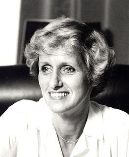 Lynn Morley Martin American politician