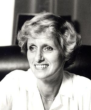 Lynn Morley Martin