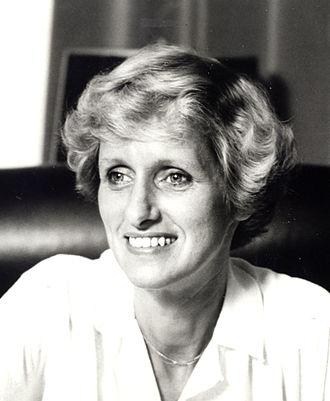 Lynn Morley Martin - Image: Lynn Morley Martin