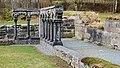 Lyse kloster i Os - bevart arkadehjørne.jpg
