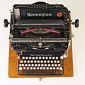 Máquina de escribir Remington.jpg