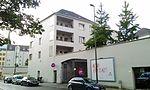 München — Tegernseer Platz 7 und Deisenhofener Strasse.jpg