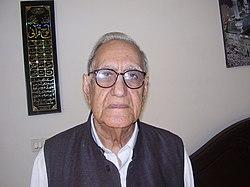 Prof. M.A. Malik (1923-2013) 250px-MA_Malik