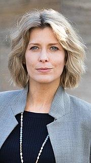 Valerie Niehaus German actress