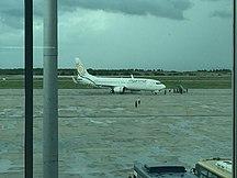 Sân bay quốc tế Mandalay