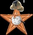 MWA 2020 Odznaka Sherlocka Holmesa.png