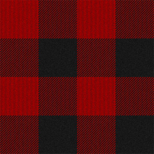 File:MacGregor Red & Black (aka Rob Roy Macgregor) tartan.png