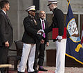 Mackinaw, Illinois, native becomes Columbia University's first commissioned Marine since Vietnam War 150521-M-HY811-005.jpg