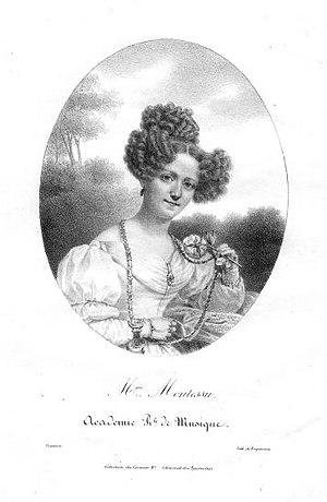 Madame Montessu